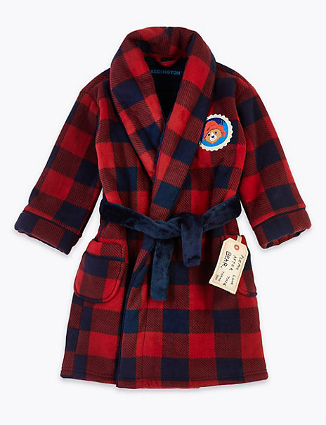 Paddington™ Dressing Gown (1-7 Years)