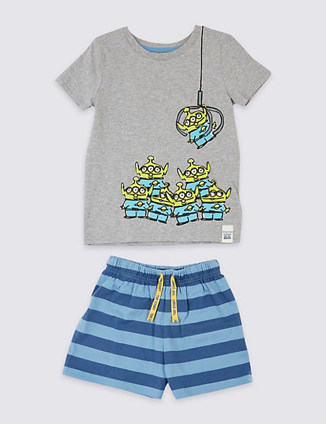 Toy Story™ Short Pyjamas (1-7 Years)