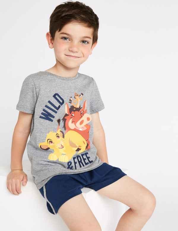 986c70d9d1c Lion King™ Short Pyjamas (1-7 Years)