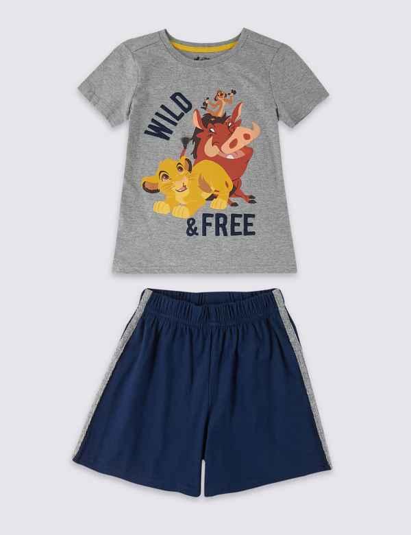 49e29fa7e2b0 Kids Character Clothing | Childrens Disney & Superhero Clothes | M&S