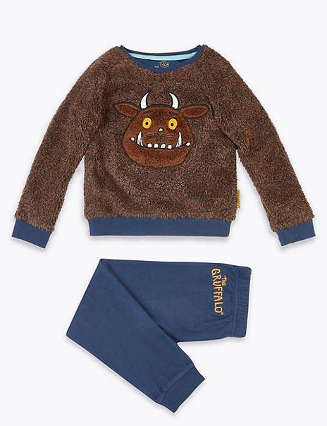 Gruffalo™ Pyjama Set (1-8 Years)