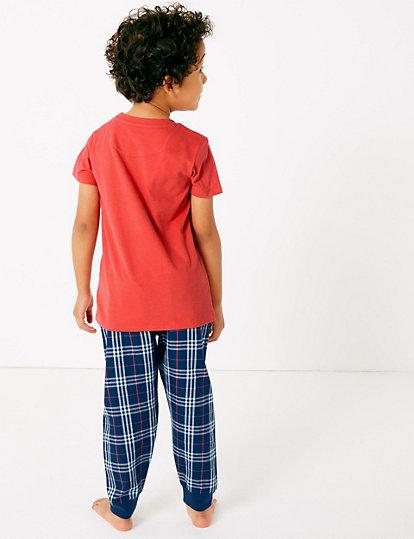 Thomas Et Amis Pyjamas Pyjama Coton 2-8 ans
