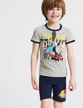 Thomas & Friends™ Short Pyjamas (1-6 Years)
