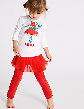 Tutu Pyjamas (18 months - 7 Years)
