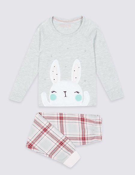 Cotton Rich Pyjamas (1-7 Years)
