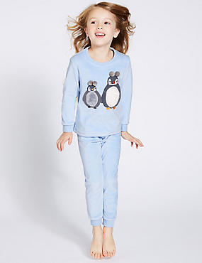 Penguin Pyjamas (1-7 Years)