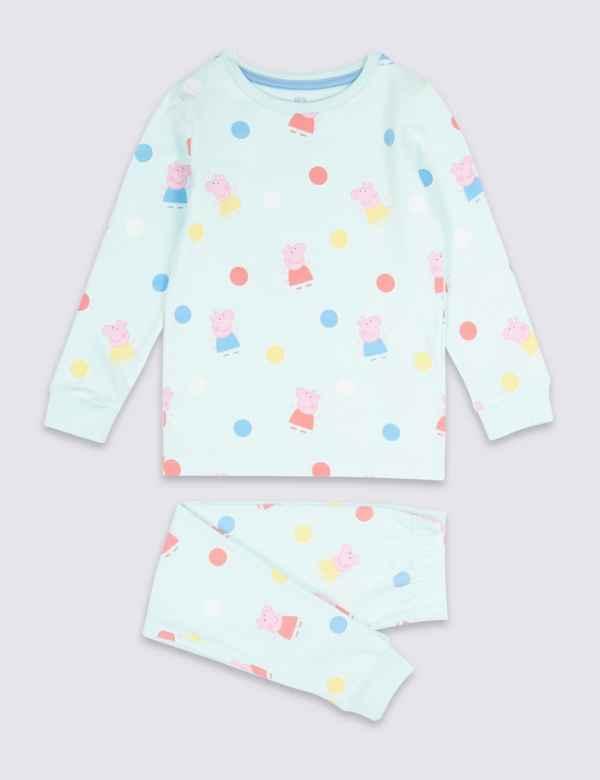 305be457f8fa1 Peppa Pig™ | Girls Pyjamas & Dressing Gowns | M&S