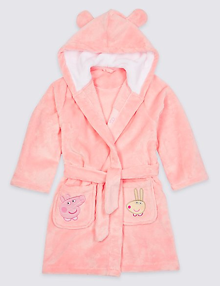Peppa Pig™ Dressing Gown (1-7 Years)