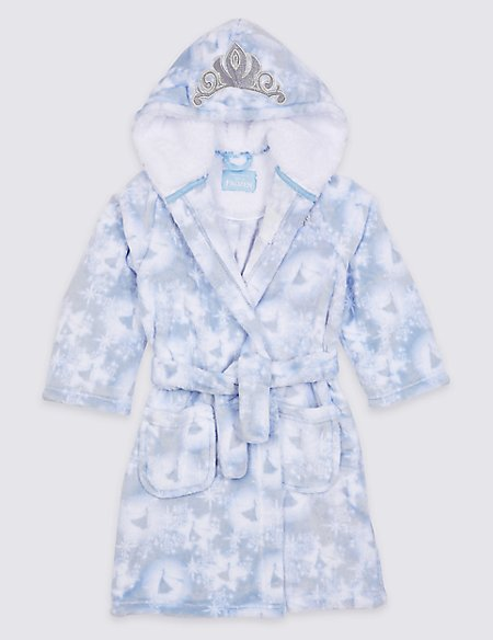 Disney Frozen™ Dressing Gown (2-10 Years)