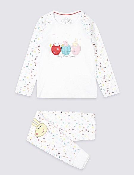Peppa Pig™ Pyjamas (1-7 Years)