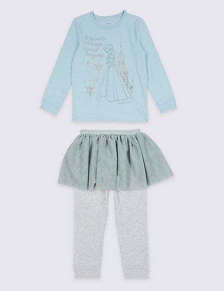 Disney Frozen™ Tutu Pyjamas (2-10 Years)