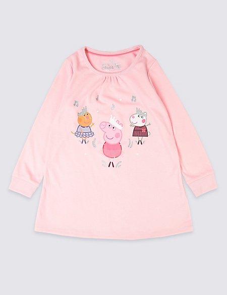 Peppa Pig™ Nightdress (1-7 Years)