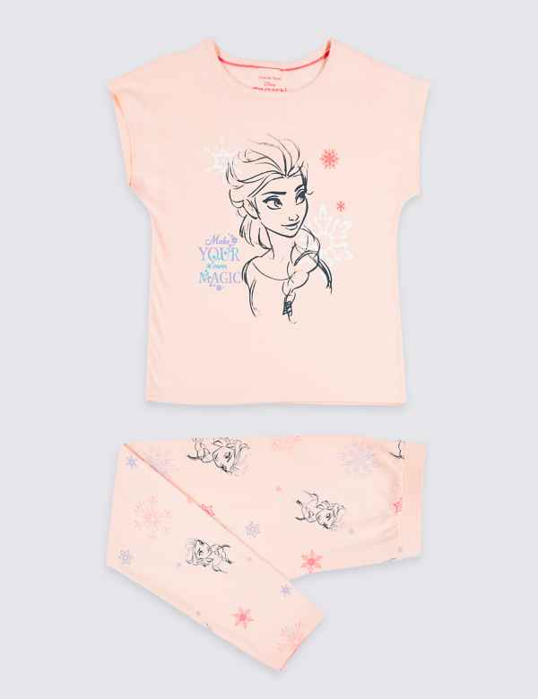 f1ed107b36 Easy Dressing Disney Frozen™ Pyjamas (6-16 Years)