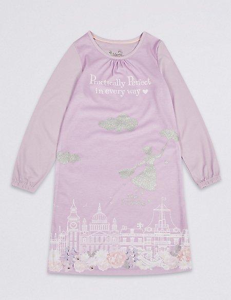 Mary Poppins™ Nightdress (2-10 Years)