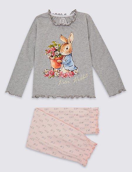 Peter Rabbit™ Pyjamas (1-7 Years)