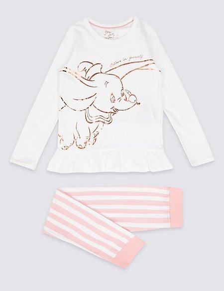 Disney Dumbo™ Pyjamas (1-6 Years)