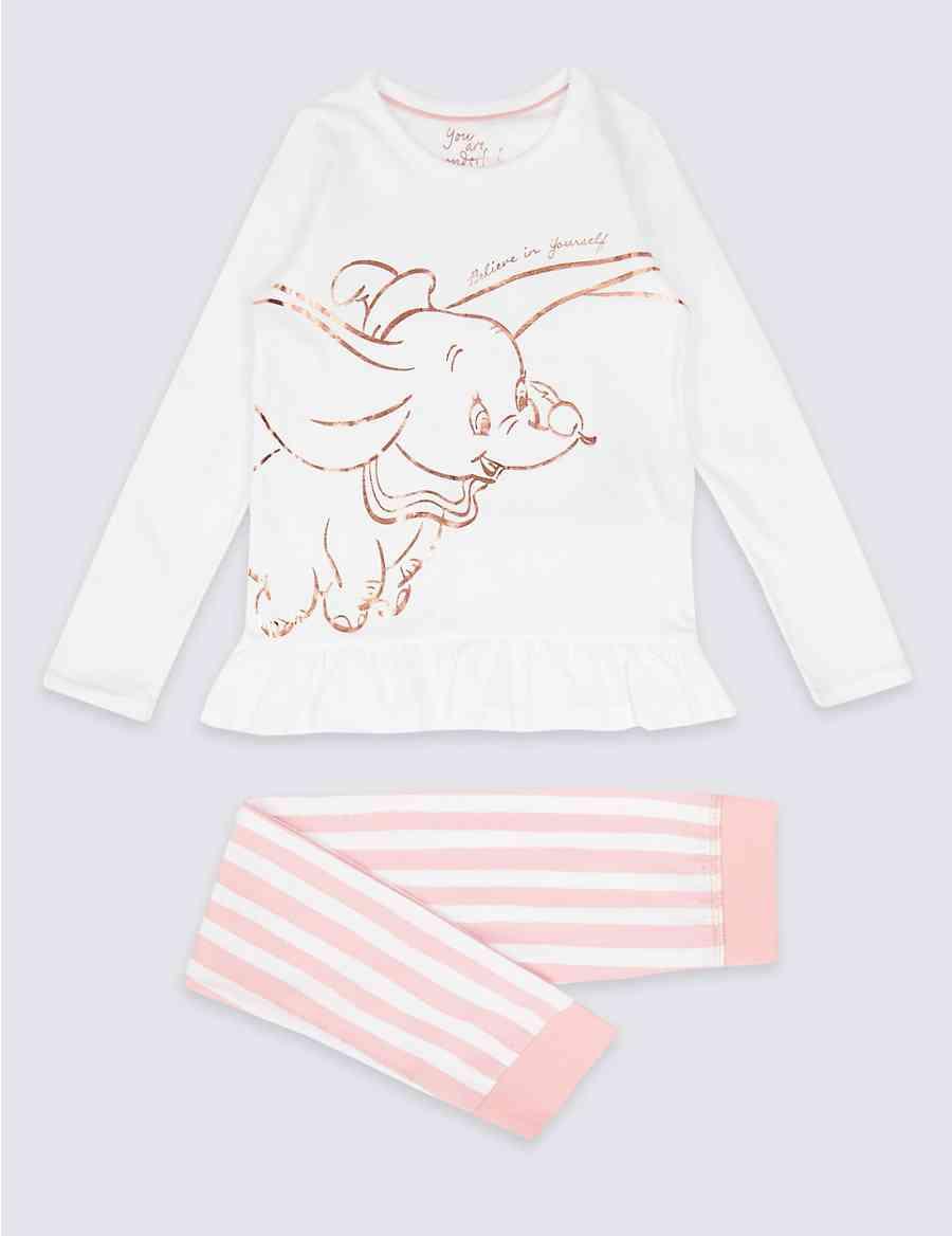 e8a23ab0b Disney Dumbo™ Pyjamas (1-6 Years)