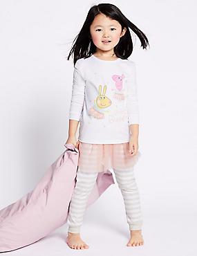 Pyžamo Peppa Pig™ s nbsp tutu sukní ... cc660ac834