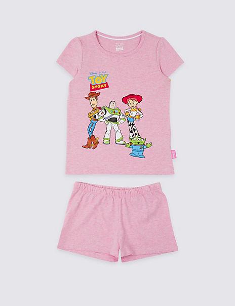 Toy Story™ Pyjamas (1-7 Years)