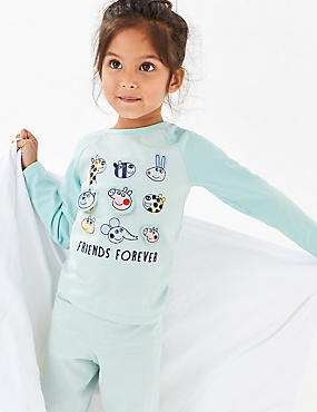 bf6855f0a76 Pijamas y batas   Niños   Marks and Spencer ES