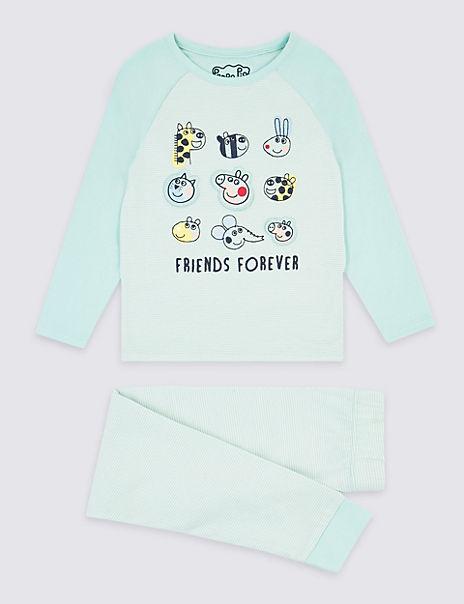 Peppa Pig™ Pyjama Set (1-7 Years)