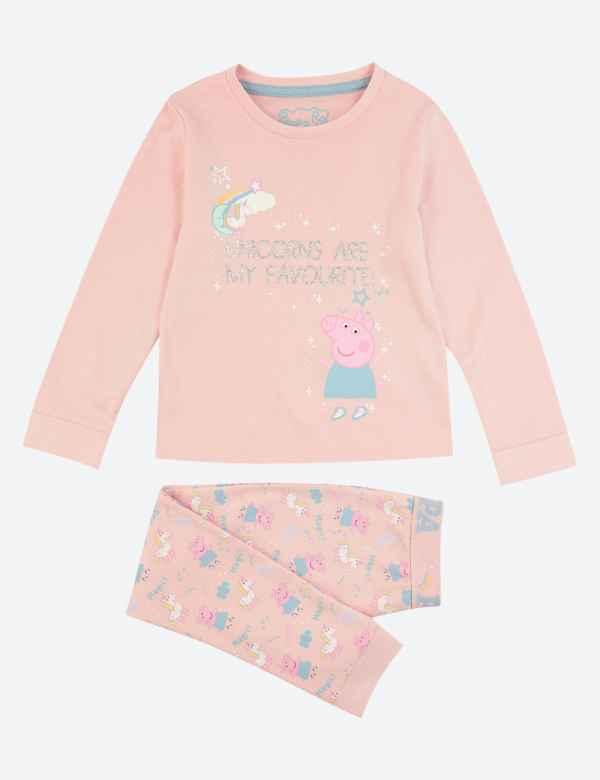 Peppa Pig Kids Character Clothing Childrens Disney Superhero
