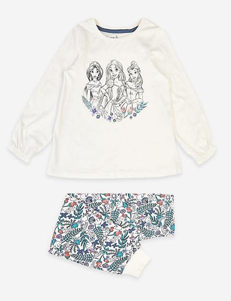 Disney Princess™ Pyjama Set (2-10 Years)