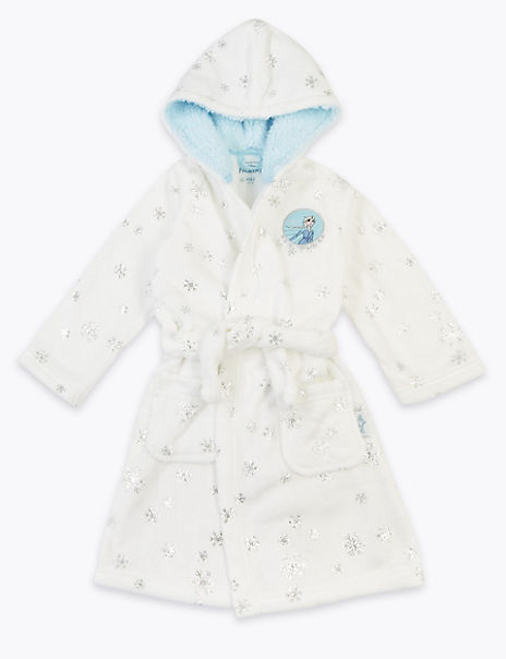 Disney Frozen 2 Dressing Gown (2-10 Years)