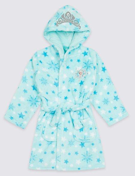 Disney Frozen™ Hooded Gown (2-10 Years)