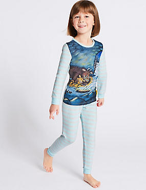 The Gruffalo™ Pyjamas (1-8 Years)