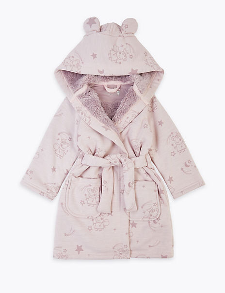 Peppa Pig™ Dressing Gown (1-7 Years )