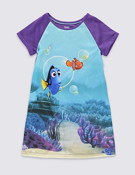 Disney Dory Nightdress (1-7 Years)