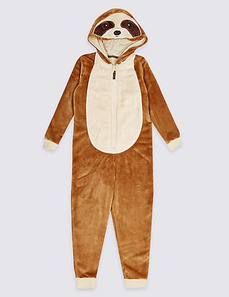 0ad7d04291b6 Product images. Skip Carousel. Sleepy Sloth Onesie ...