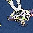 Korte Toy Story™-pyjama (3-16 jaar), MARINE MIX, swatch