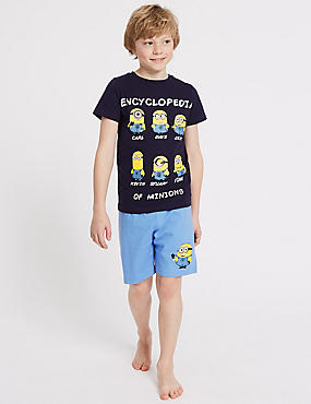Despicable Me™ Minions Pyjamas (3-14 Years)