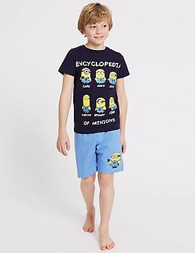 Despicable Me™ Minions Pyjamas (3-14 Years)