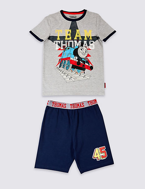 Easy Dressing Thomas & Friends™ Pyjamas (6-16 Years)