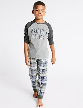 All Day Pyjamas (3-16 Years)