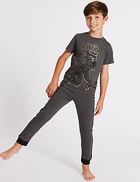 Marvel Heroes™ Pyjamas (5-14 Years)