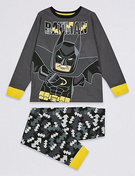 Batman™ Pyjamas (3-11 Years)