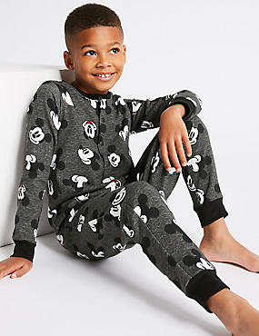 Mickey Mouse™ Onesie (1-16 Years)