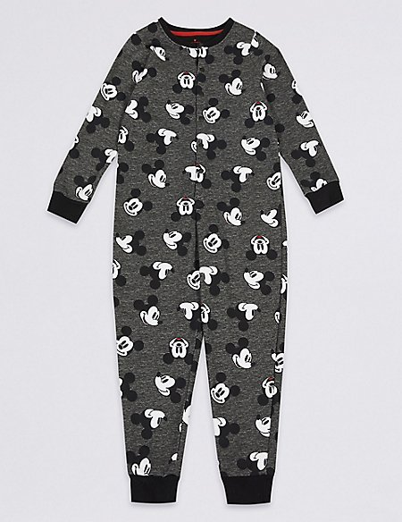 dc4f5f91d3b0 Mickey Mouse™ Onesie (1-16 Years)