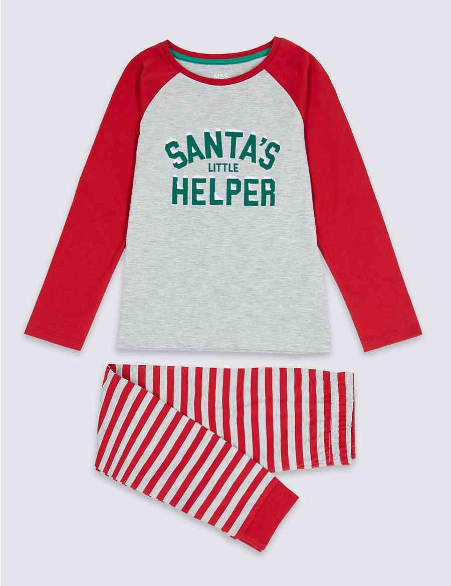 99010a9e0 Santa Mini Me Pyjamas (1-16 Years)
