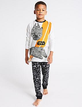 Star Wars™ Pyjamas (5-14 Years) ... 4be6b4b78b