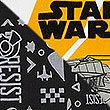 Star Wars™ Pyjamas (5-14 Years), WHITE MIX, swatch