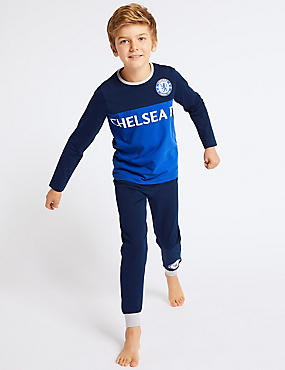 Chelsea FC™ Pyjamas (3-16 Years)