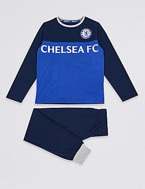 Chelsea FC™ Pyjamas (3-16 Years)
