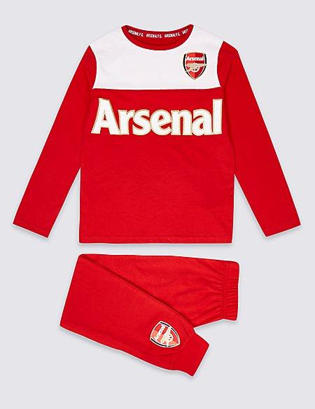Arsenal FC™ Pyjamas (3-16 Years)