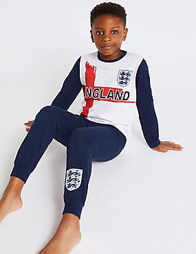 England FA™ Pyjamas (3-16 Years)