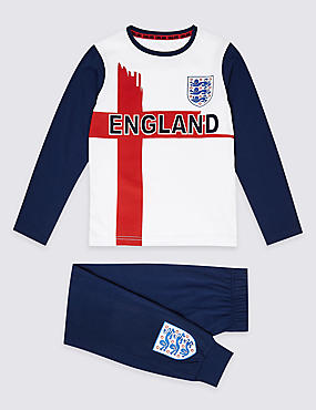 England FA™ Pyjamas (3-16 Years)
